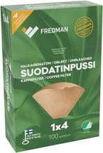 Fredman Suodatinpussi ...