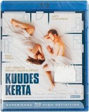 Blu-Ray Kuudes Kerta