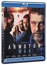 Blu-Ray Armoton Maa