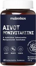 Makrobios Aivot Monivi...