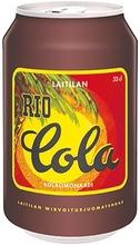 Laitilan Rio Cola 0,33...