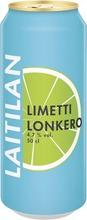 Limetti 4,7% 0,5L