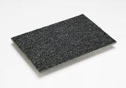 Sokkelilevy Cembrit Rock Coal Musta 1,2X59,5x250cm