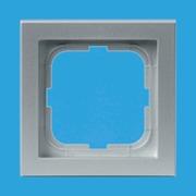 Abb Peitelevy 1-Osainen Impressivo Alumiini