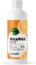 Mysoda Appelsiini 500Ml