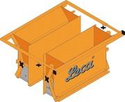 Leca® Kelkka 200-420 S