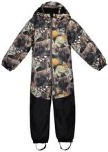 Hans Company Outwear lasten talvihaalari Animals