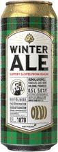 Olvi Winter Ale Olut 5...