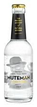 Muteman Premium Tonic Vesi 0,275 L Klp