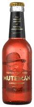 Muteman Premium Lingonberry Tonic Water 0,275 L Klp