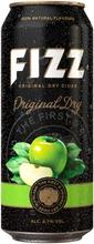 Fizz Original Dry 4,7%...