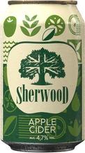 Sherwood Makea Omenasi...