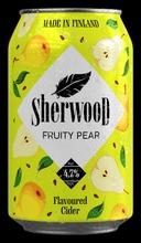Sherwood Päärynäsiider...