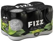 6 X Fizz Extra Dry Sii...