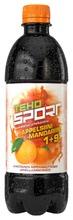 Teho Sport Appelsiini-Mandariini Urheilujuomatiiviste 0,5 L Kmp