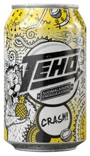 Teho Crash! Energiajuo...