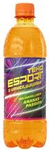 Teho Esport Sparkling Ananas-Passion 0,5 L Kmp