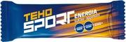 Teho Sport Energiapatukka Suklaa-Appelsiini 50 G