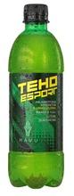 TEHO ESPORT e-urheilujuoma mango-yuzu 0,5 l kmp