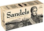 18 X Sandels 4,7 % Olut 0,33 L Tlk Salkku