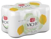 6Xolvi Vichy Mg Sitruuna&Lime 0,33 L Tlk