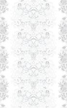 Vallila Vahakangas Vanilja 145 Cm White