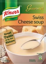 Knorr Keittoaines Svei...