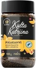 Kulta Katriina Pikakahvi 100G