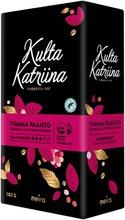 Kulta Katriina Tumma Paahto Pannukahvi Utz 500G