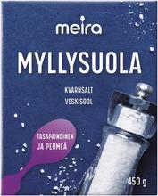 Meira Myllysuola 450G