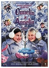 Onneli Ja Anneli Talvi Dvd