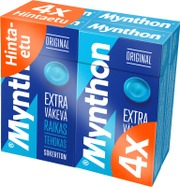 Mynthon Extra Väkevä S...