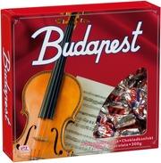 Budapest Suklaakonveht...
