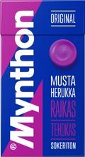 Mynthon Mustaherukka K...