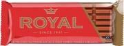 Royal Maitosuklaa Suklaalevy 120G