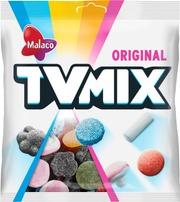 Malaco Tv Mix Original Makeissekoitus 325G