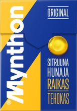 Mynthon Sitruuna-Hunaj...