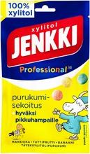Jenkki Professional Pu...