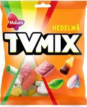 Malaco Tv Mix Hedelmä Makeissekoitus 325G