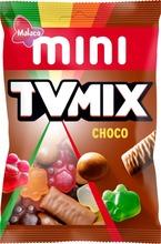 Malaco Mini Tv Mix Choco Makeissekoitus 95G