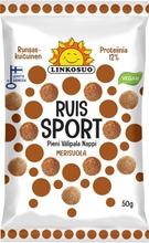 Linkosuo Ruis Sport Merisuola 50G