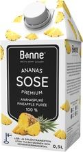 Bonne Premium Ananassose 0,5L