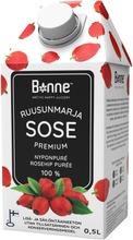 Bonne Premium Ruusunmarjasose 0,5l
