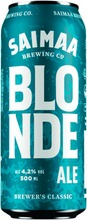 Blonde Ale 4,2% olut 0...