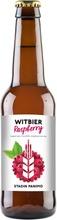 Raspberry Witbier 0.33L 5.5%