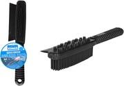 Kungs Quick Brush Silikoniharja 3In1