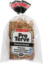 Leivon Leipomo Proterve! 300G, 4 Kpl  Siemenpalaleipä