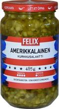 Felix Amerikkalainen K...