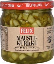 Felix Maustekurkkukuut...