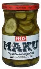 Felix Maku Viipaloituj...